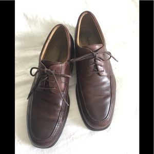 Johnston & Murphy 10.5 M Lace Up